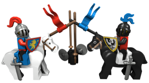 jousting_knights_with
